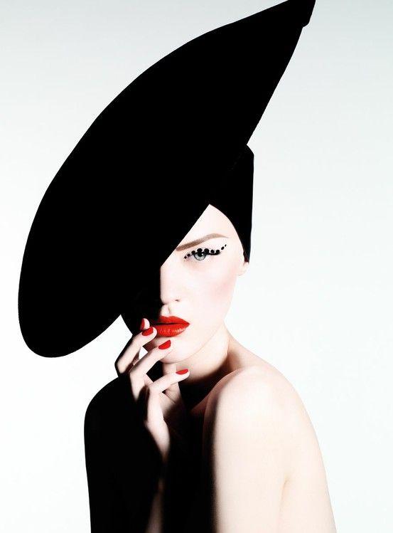 Red lips! #make-up #batom #maquiagem