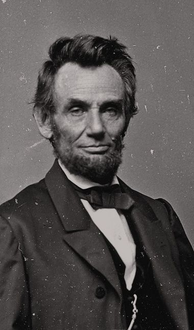 abraham lincoln the emancipation proclamation When the american civil war began in 1861, president abraham lincoln's focus  was the preservation of the union, not the abolition of slavery the system of.