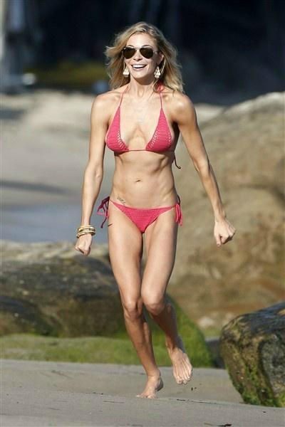 most improved celebrity beach bodies celebrity news