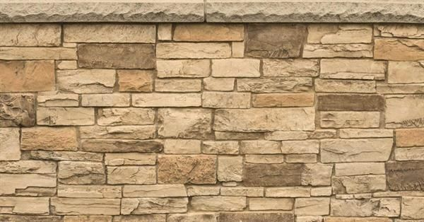 4x8 Faux Stone Panels Replications Unlimited Urestone