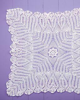 Free Crochet Pattern Heirloom Baby Blanket : HEIRLOOM BABY BLANKET PATTERNS Free Baby Patterns