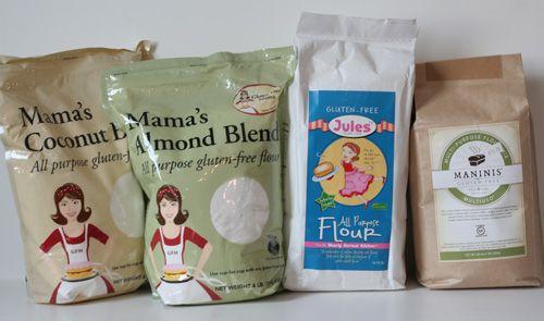 dr dre products Favorite Glutenfree Flour Blends  gluten free