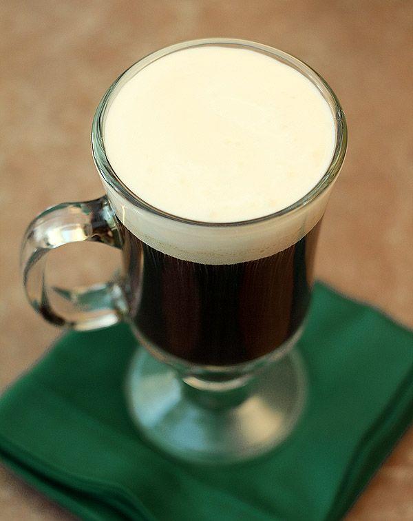 Ten years later in 1952 the Irish coffee Irish Coffee recipe came to ...