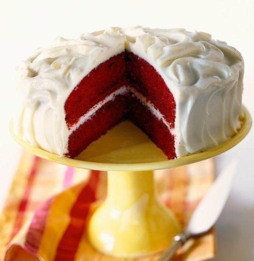 Southern Comfort Red Velvet Cake   Yummy Desserts   Pinterest