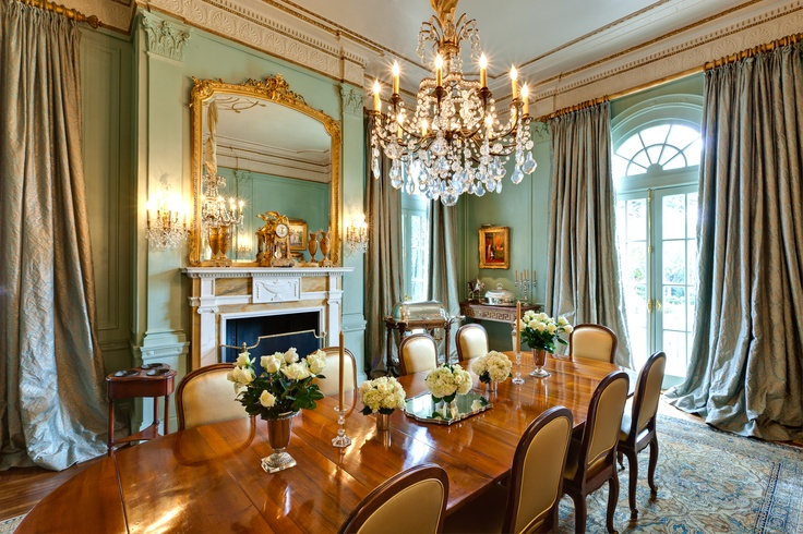 Turquoise Dining Room Home Decor and Design Pinterest