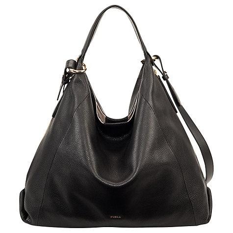Buy Furla Elisabeth Slouchy Hobo Shoulder Handbag Online at johnlewis ...
