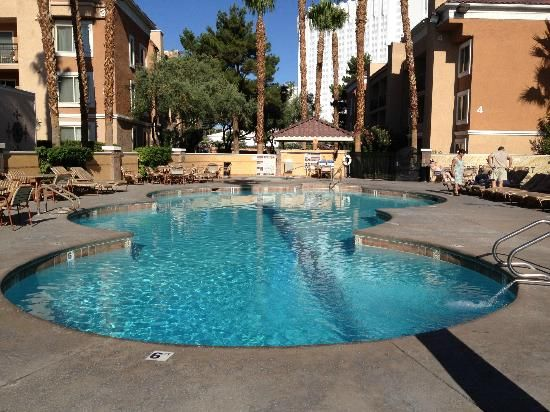 Desert rose resort las vegas one of the best place to stay at
