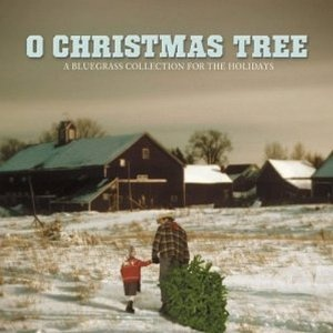 o brother where art thou soundtrack deluxe edition  Tree. The xmas version of