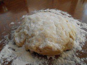 Lemon Rosemary Scones | Baking-Pastry et al | Pinterest