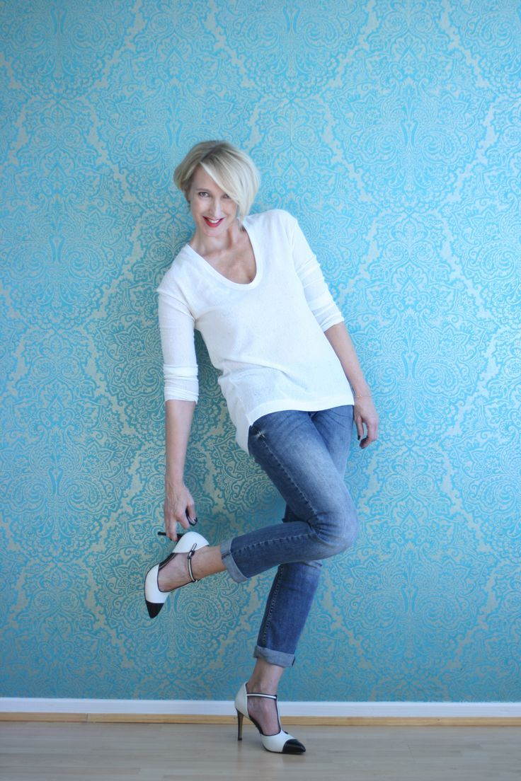 Clothes for Women Over 55