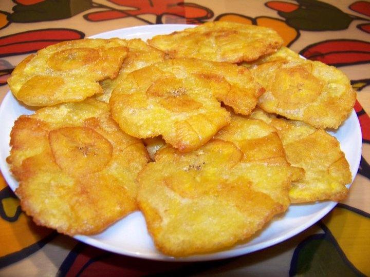 Tostones | Cuban food made in Germany (Comida cubana hecha en Alemani ...