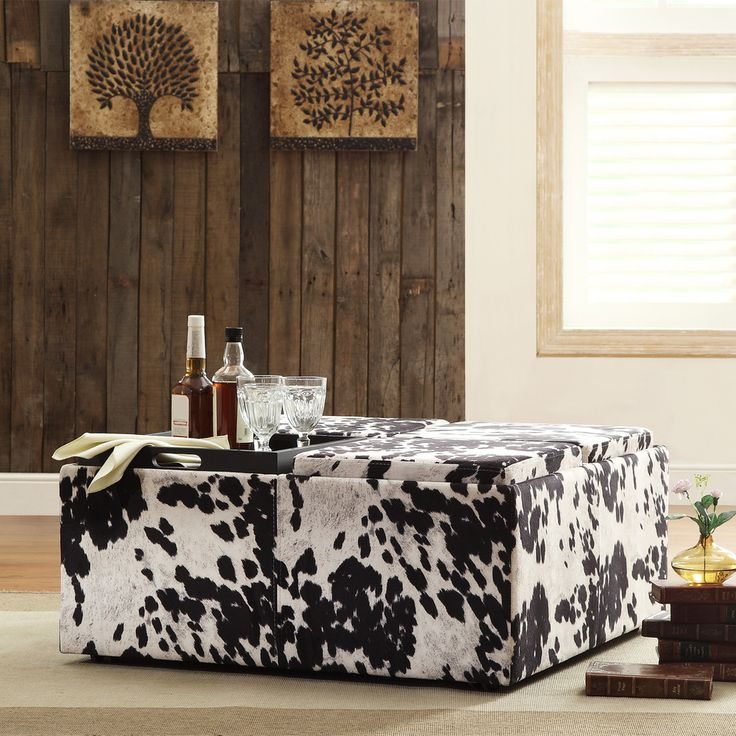 Pinterest for Living room ideas ottoman