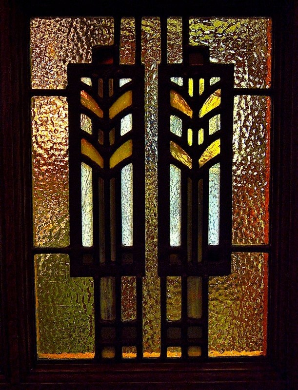 Pin By Carolyn Wesner On Frank Lloyd Wright Stained Glass