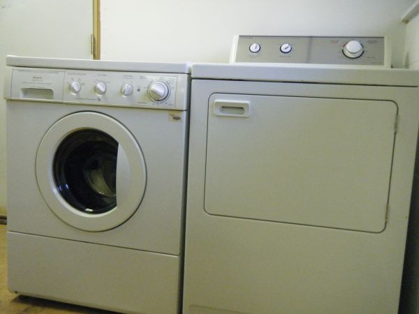 Washers And Dryers: Craigslist Washer And Dryer