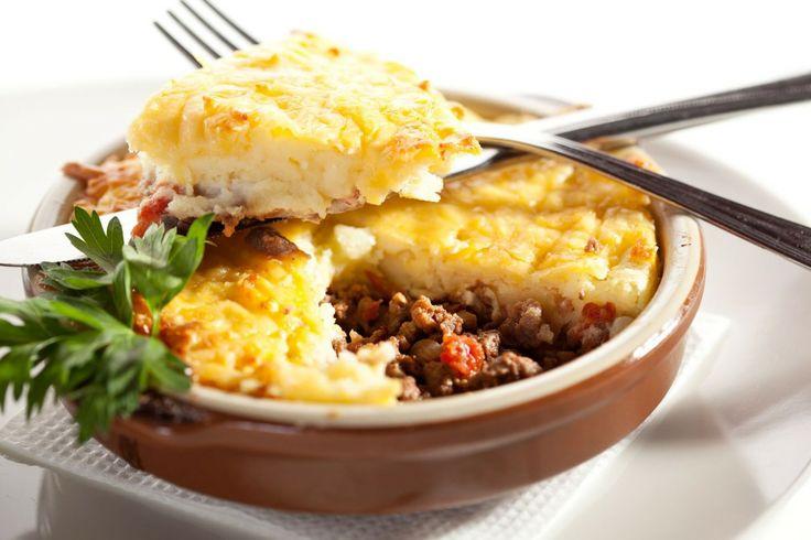 Traditional Shepherd's Pie Recipe | Favorite Recipes | Pinterest