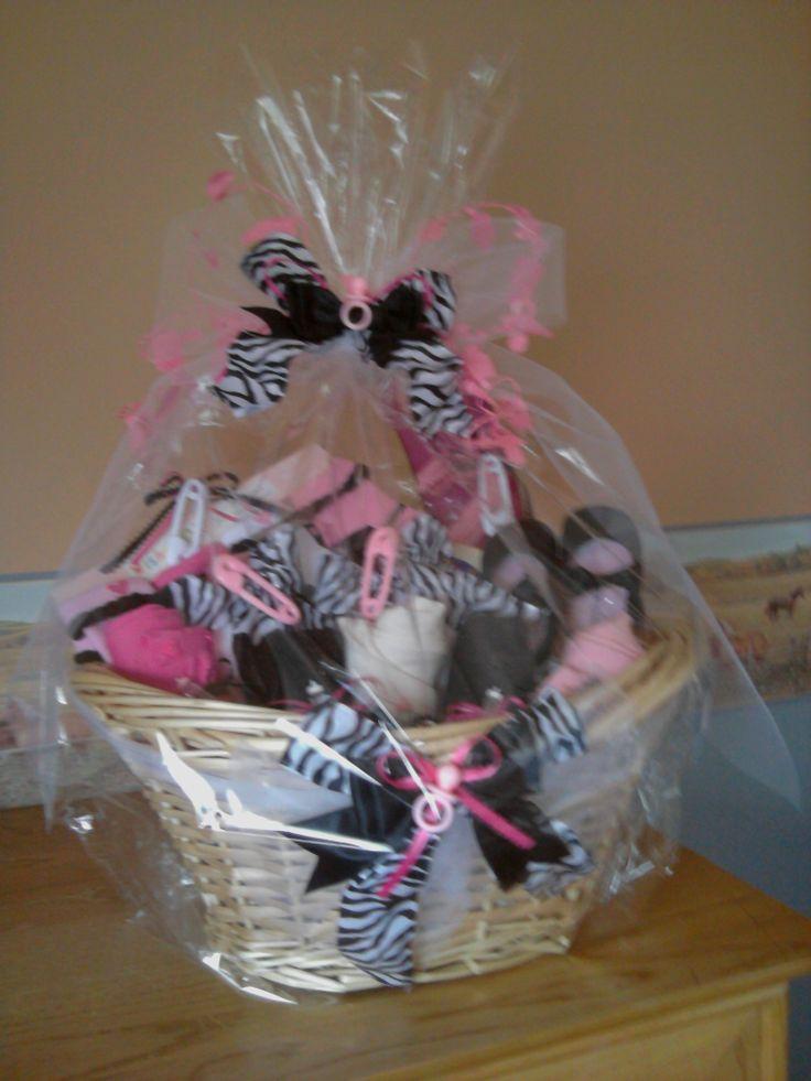 baby shower gift basket kawaii smitten kitten pinterest