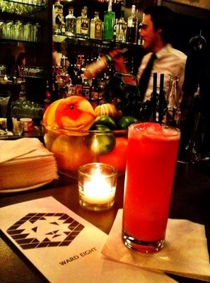 Ward Eight, Evanston | Restaurants & Bars | Pinterest