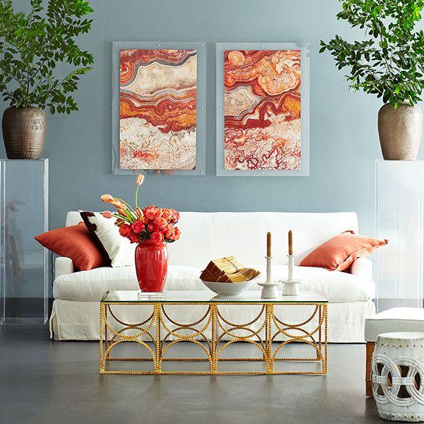 Sale Mirror Wall Art Sale Agate Wall Art Sonoma