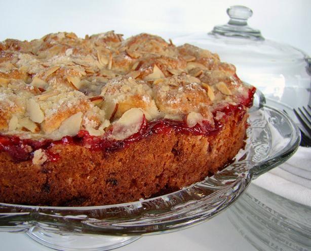 cake cinnamon streusel coffee cake cranberry pear coffee cake ...