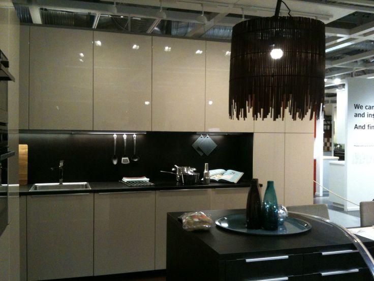 Ikea Showroom Kitchen Pics Pinterest