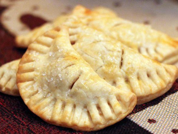 Pumpkin pie pockets | Cook Me | Pinterest