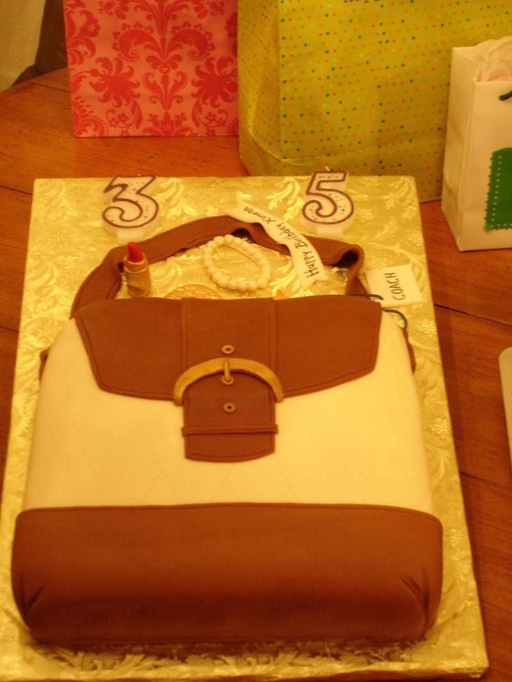 I Got My Cake