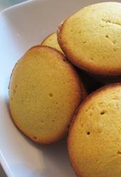 Pan de Maiz y Coco | Find me baking! | Pinterest