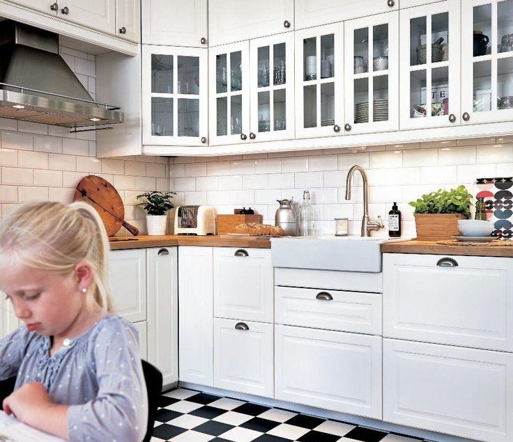 Cuisine Design Semi Ouverte : VÅRT NYA METOD KÖK  cuisine  Pinterest
