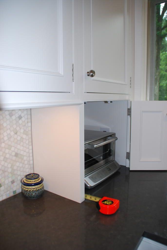 Appliance Garage Home Stuff Pinterest