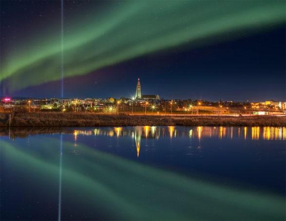 Reykjavik,Iceland