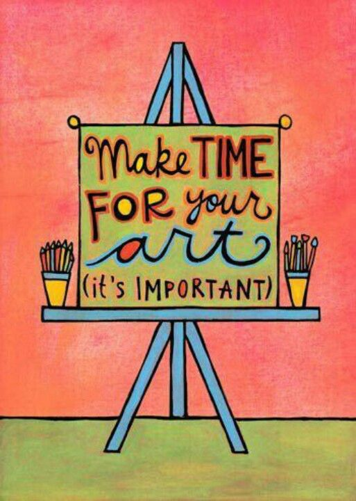 Art quote FOLLOW THE SIGNS Pinterest