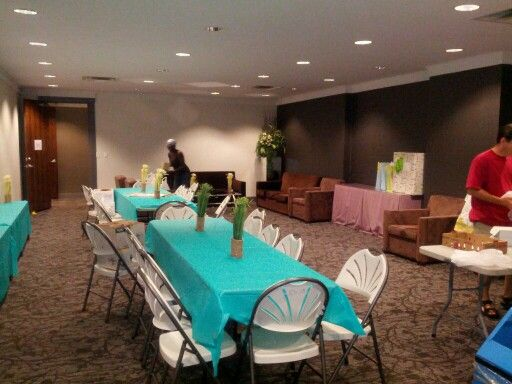 Room layout 1 lion king baby shower ideas pinterest for Baby shower room decoration