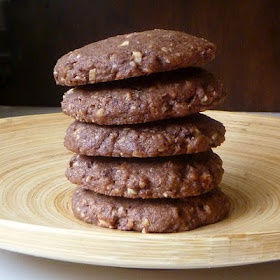Chocolate Hazelnut Cookies | food and party ideas | Pinterest