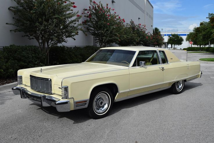 1976 lincoln continental town coupe wheels wings. Black Bedroom Furniture Sets. Home Design Ideas