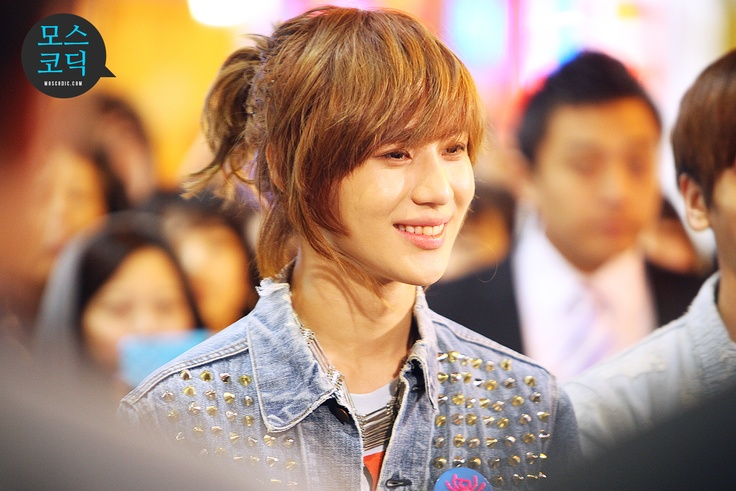 appreciation male idols with long hair page 3