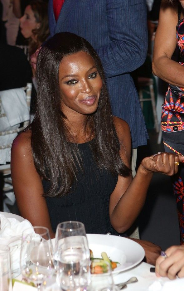 Naomi campbell she is just perfect beauty pinterest