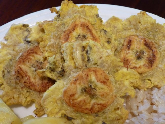 Baked Tostones | Recipes I Have Made | Pinterest