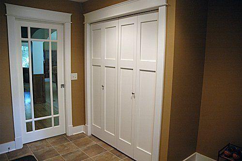 Mudroom Closet Mud Room Ideas Pinterest