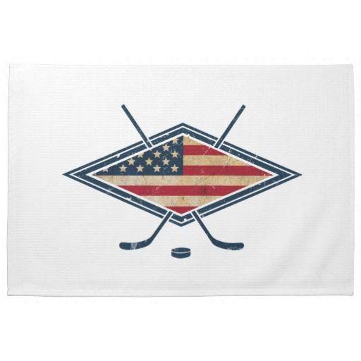 triangle sports flag