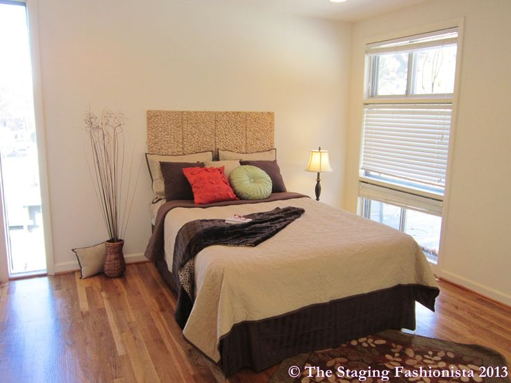 staged master bedroom home staging ideas pinterest