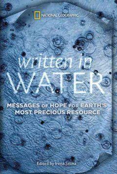 Water Precious Resource