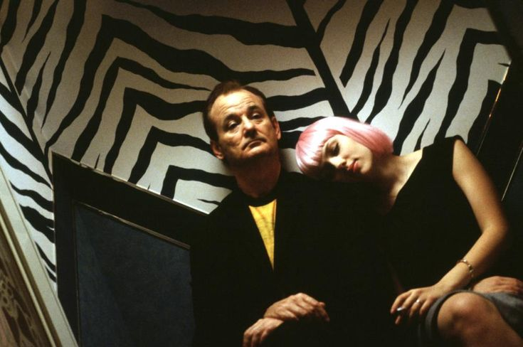 Watch Lost in Translation (2003) Online Free - PrimeWire