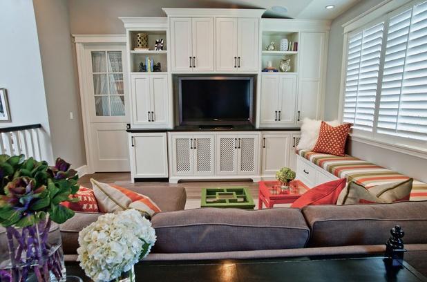 Cozy Tv Room Living Rooms Pinterest