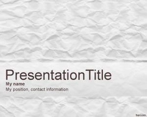 Pin By Free Powerpoint Templates On Abstract Powerpoint