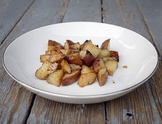 Honey Roasted Red Potatoes | Food. | Pinterest