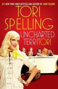 Tori Spelling... A guilty pleasure read | Books Worth Reading | Pinte ...