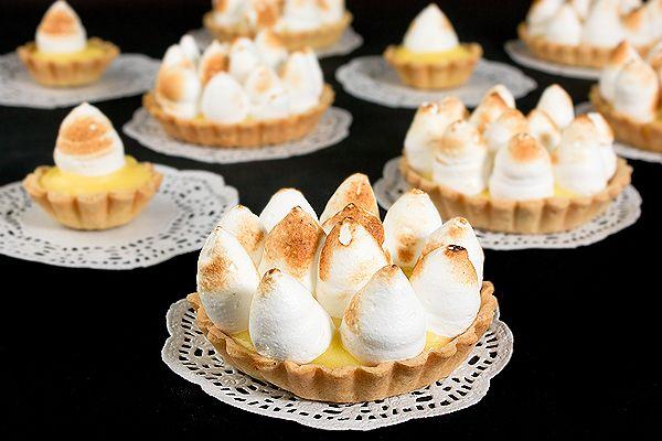 Lemon Meringue Tart-Lemon Meringue Tart Recipe-Lemon Meringue Recipe