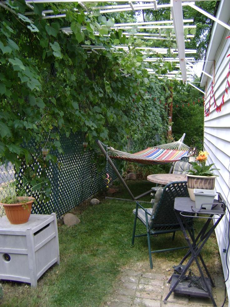 diy backyard sanctuary backyard sanctuary relax unwind refresh