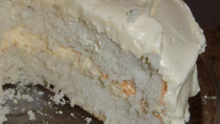 Lite Cool Whip Frosting Recipe | Sweet treats | Pinterest