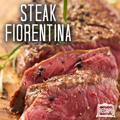 The chew mario batali steak fiorentina recipe with joe manganiello